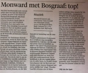 Recensie Leids Dagblad 31 03 2014i