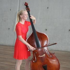 Sasha Witteveen
